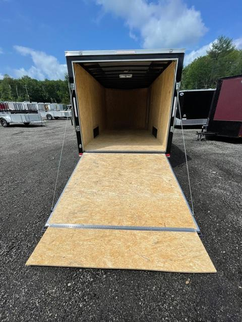 2021 Freedom Trailers 7X14 Enclosed Cargo Trailer