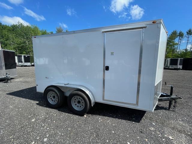 2021 SGC 6X12TA Enclosed Cargo Trailer