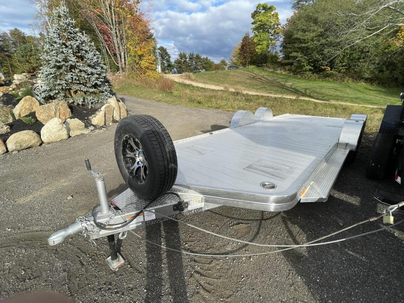 2022 Sundowner Trailers CAR HAULER