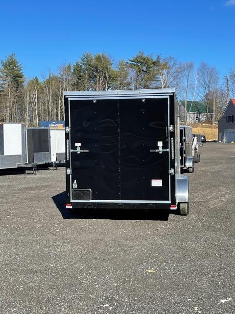 2021 Quality Cargo 7X14 Enclosed Cargo Trailer