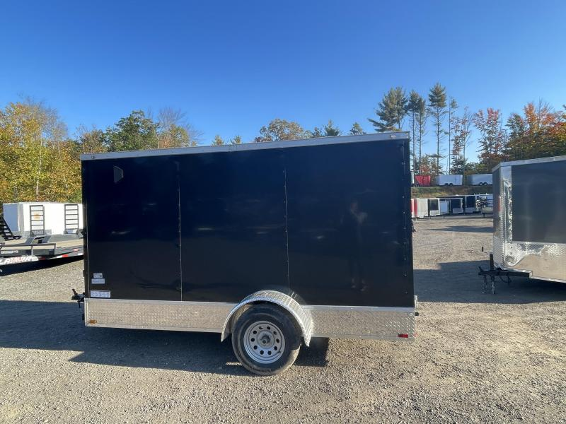 2022 Quality Cargo 6X12 Appearance Package Enclosed Cargo Trailer