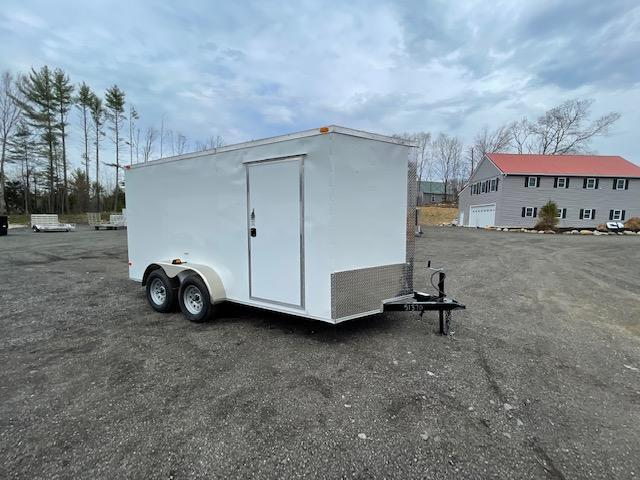 2021 SGC 7X14 Enclosed Cargo Trailer