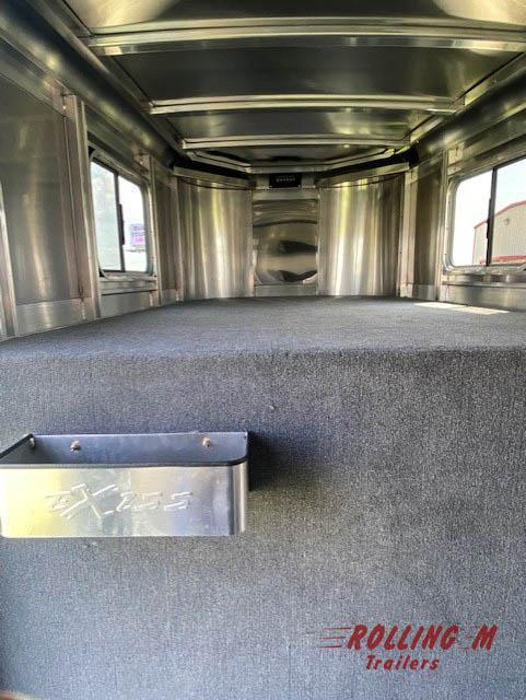 2021 Exiss Trailers STC 6820 STOCK COMBO TRAILERS