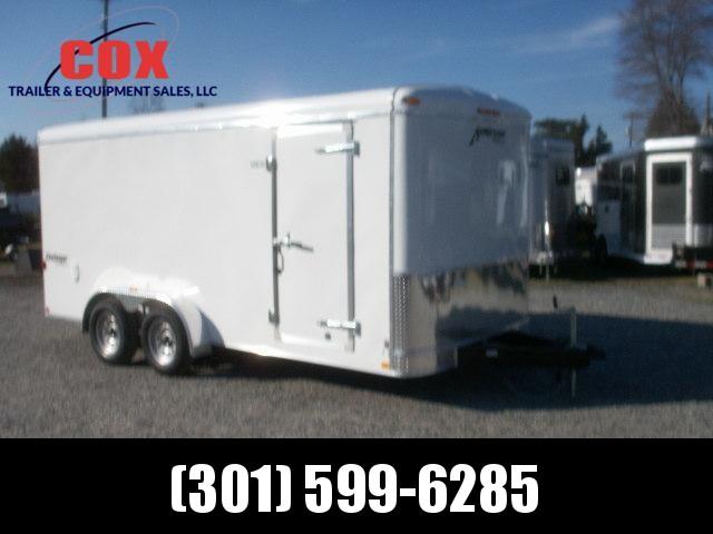 2020 Homesteader 16 CHALLENGER RAMP Cargo / Enclosed Trailer