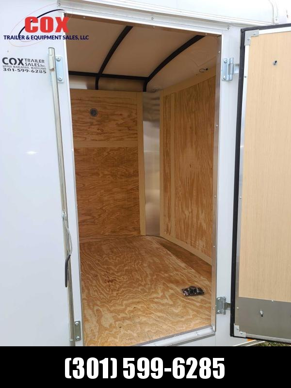 2021 Homesteader Trailers 14 ft challenger ramp door Enclosed Cargo Trailer