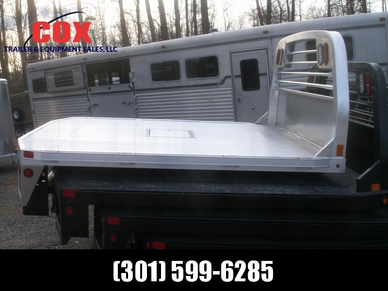 2021 CM ALUMINUM TRUCK BODIE Truck Bed / Equipment