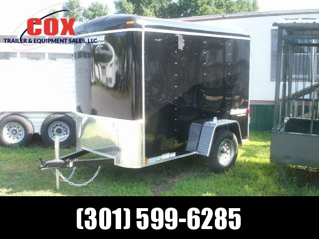 2020 Homesteader 8 ENCLOSED TRAILER Cargo / Enclosed Trailer