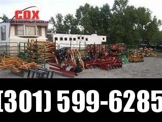 2015 Farm Equipment