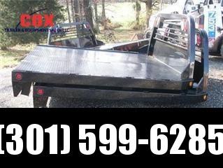2015 CM New Truck Bed / Equipment