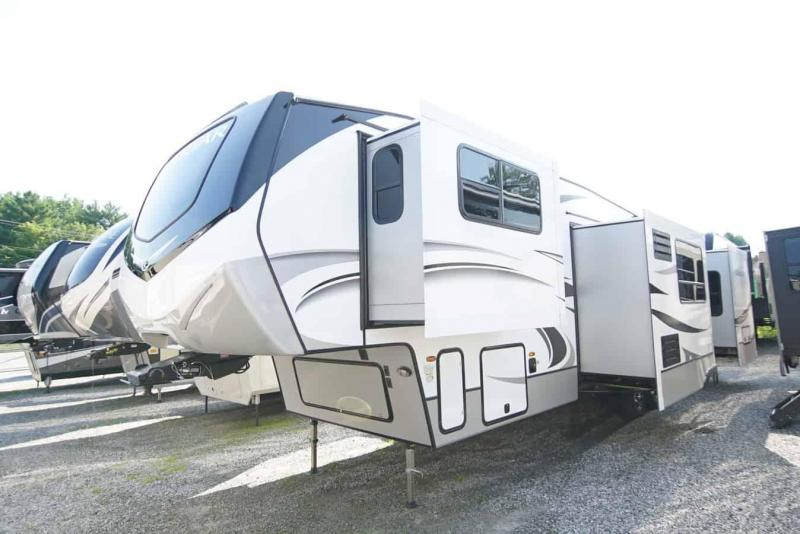 2020 Keystone RV Cougar 367 FLS Fifth Wheel Campers
