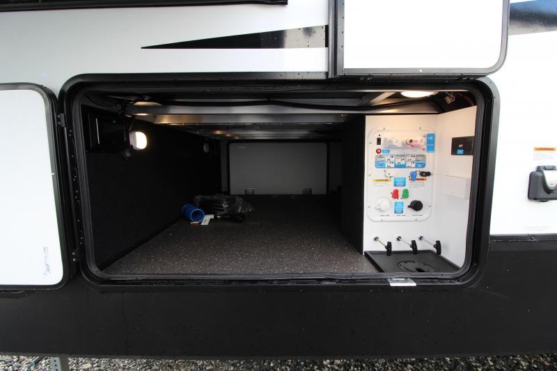 2021 Grand Design RV Reflection 337 RLS Fifth Wheel Campers