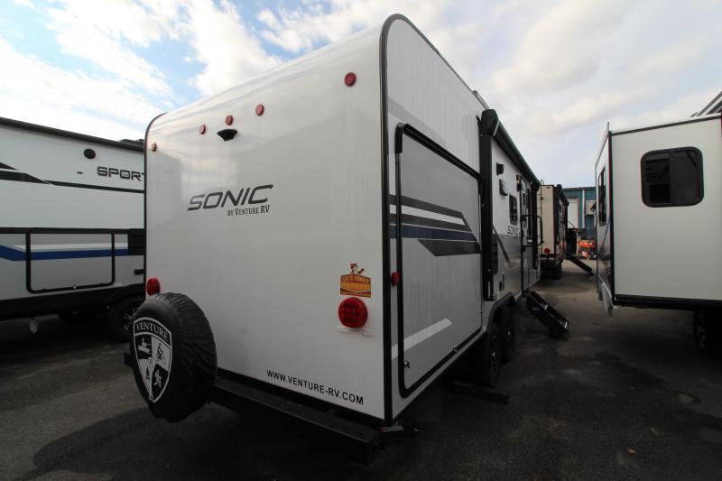 2021 Kz Sonic 220 VRBX Travel Trailer