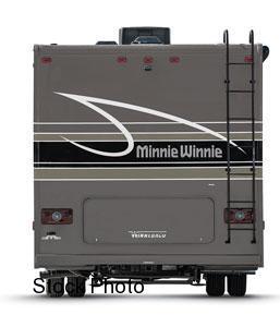 2021 Winnebago Minnie Winnie 22 R Class C