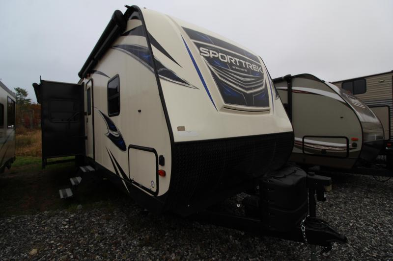 2019 Venture 327VIK Travel Trailer