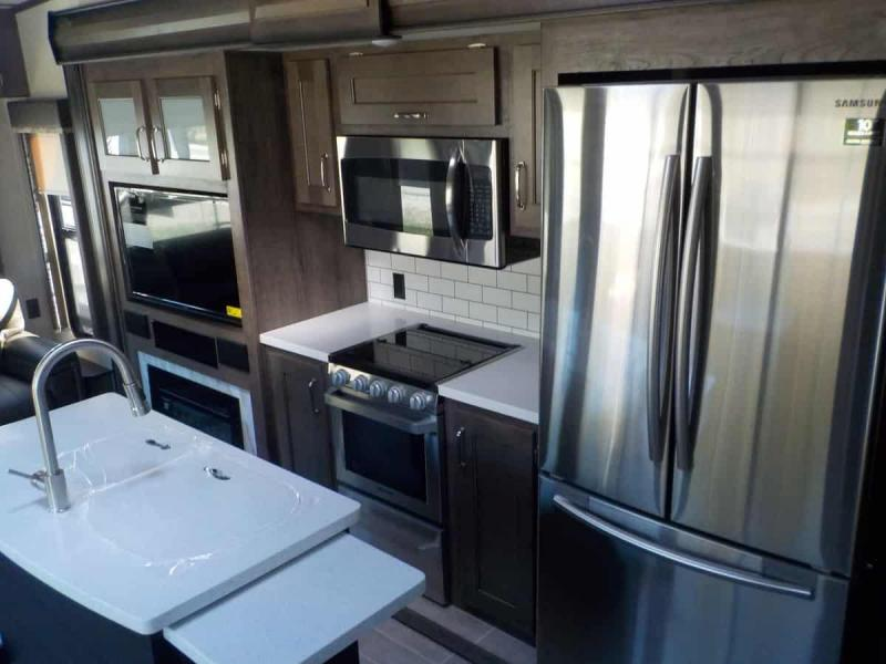 2020 Keystone RV Montana High Country 385 BR Fifth Wheel Campers