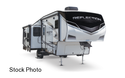 2020 Grand Design RV Reflection 29RS Fifth Wheel Campers