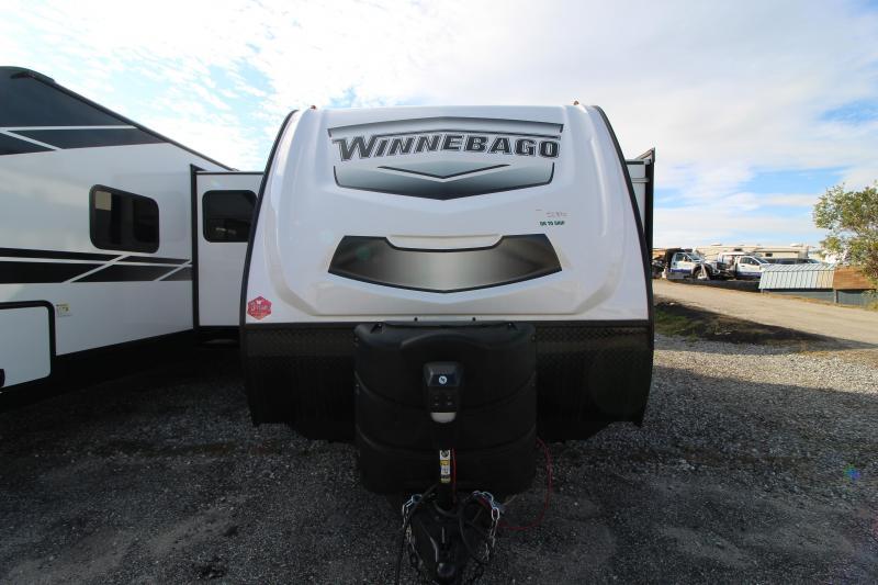 2021 Winnebago Micro Minnie 2100 BH Travel Trailer