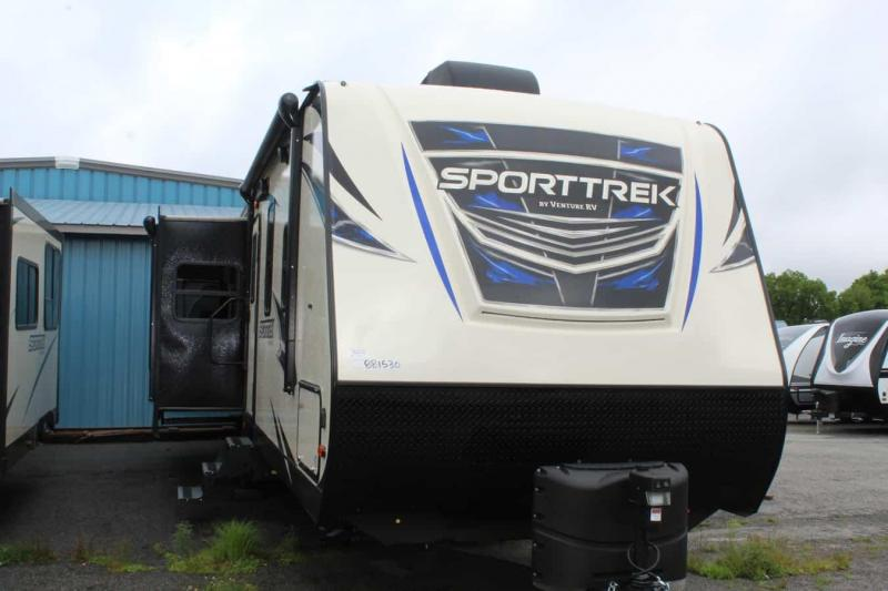 2019 Venture SportTrek 290 VIK Travel Trailer