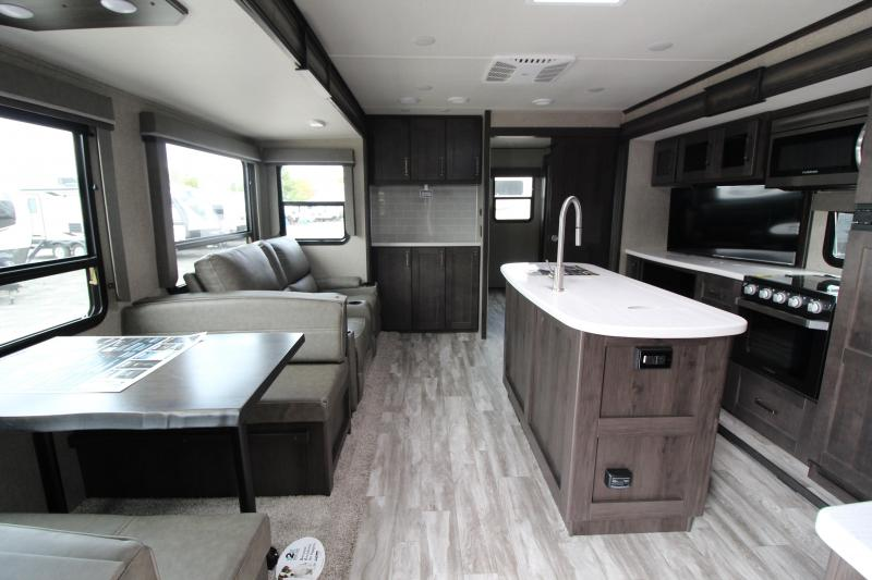 2021 Grand Design RV Reflection 312 BHTS Travel Trailer