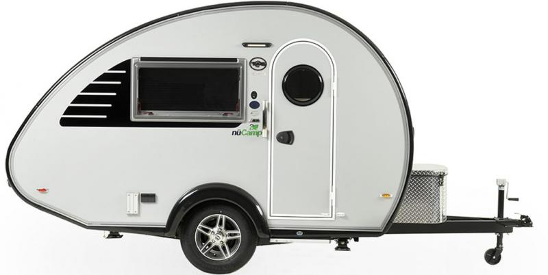 2021 nuCamp Tab 320S BD Travel Trailer