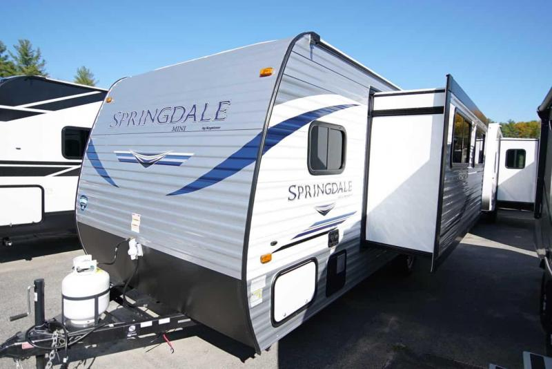 2020 Keystone RV Springdale 1860 SS Travel Trailer