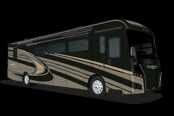 2022 Winnebago Forza 34 T Class A