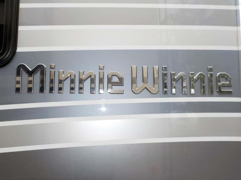 2021 Winnebago Minnie Winnie 31 K Class C
