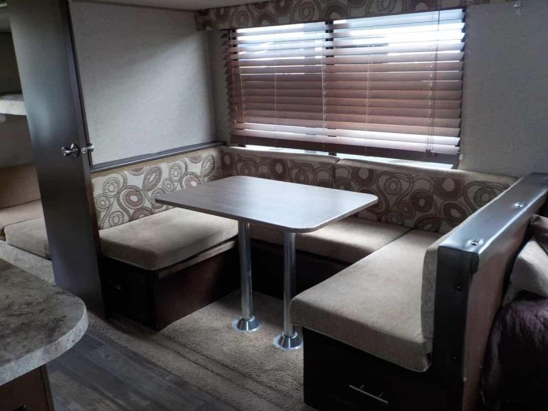 2015 Forest River Inc. Cherokee 304 BH Travel Trailer