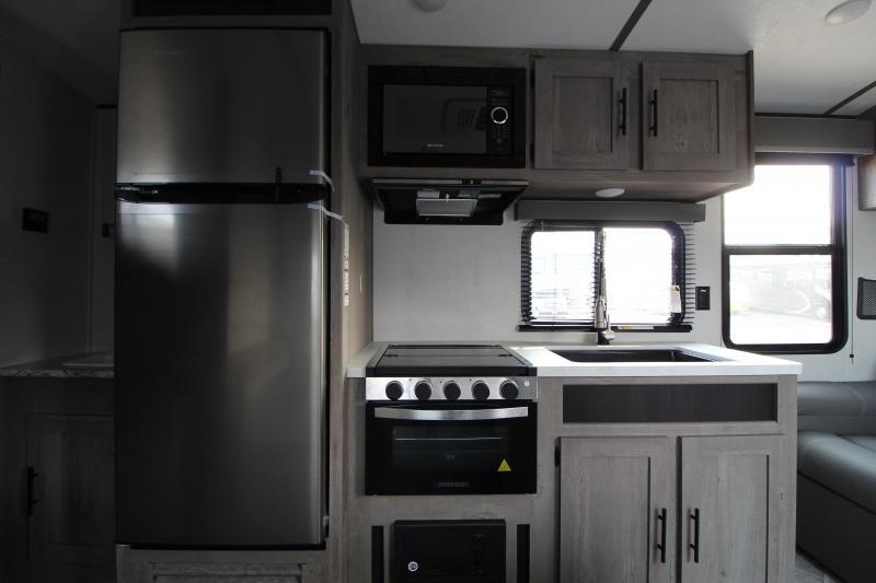 2021 Keystone RV Springdale 260 BH Travel Trailer