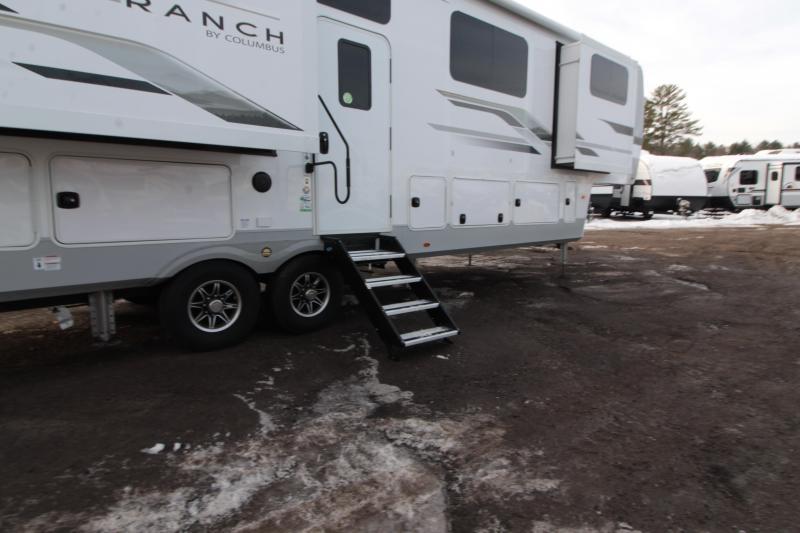 2021 Palomino River Ranch 390 RL Fifth Wheel Campers