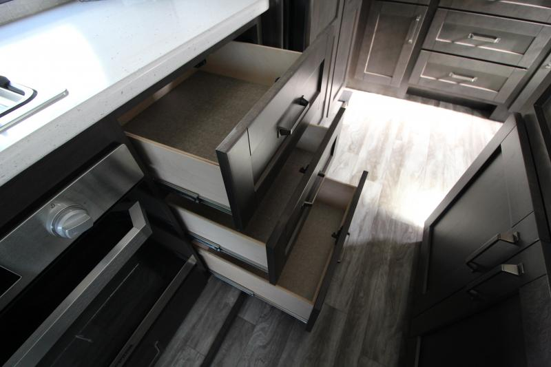 2021 Grand Design RV 337 RLS Fifth Wheel Campers