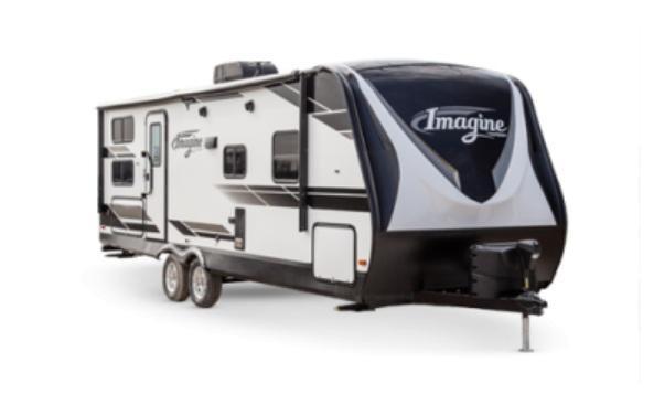 2018 Grand Design RV Imagine 2600 RB Travel Trailer