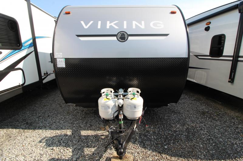 2019 Coachmen Viking 21 FQS Travel Trailer