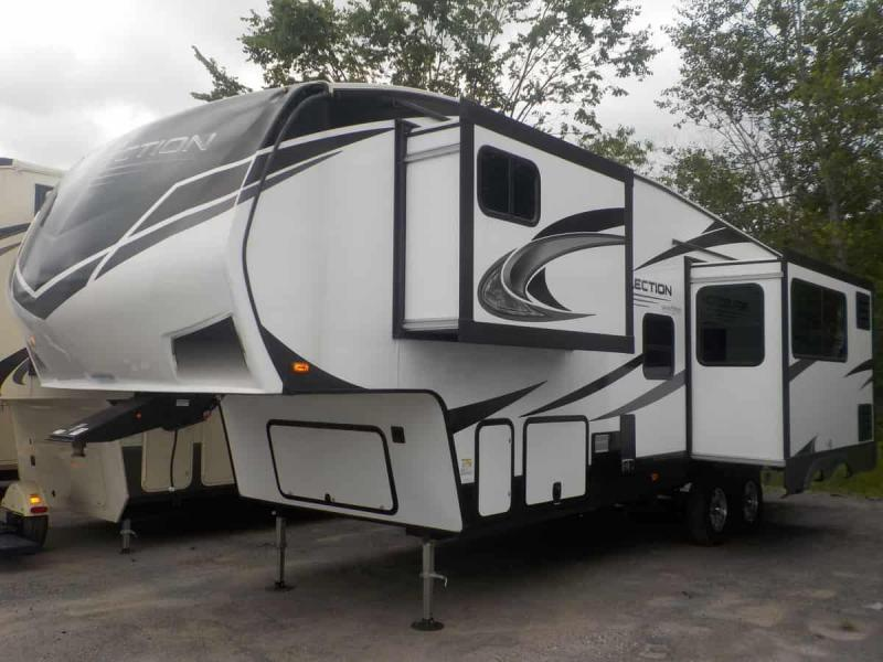 2020 Grand Design RV Reflection 28 BH Fifth Wheel Campers