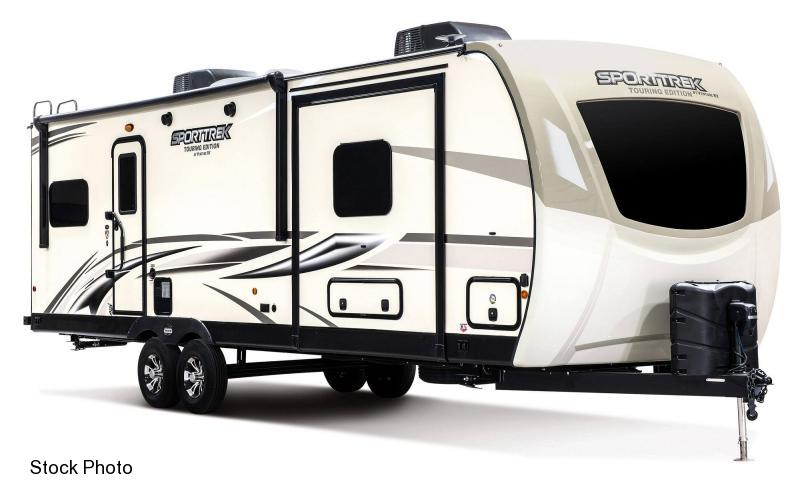 2021 Venture SportTrek Touring 343 VIB Travel Trailer