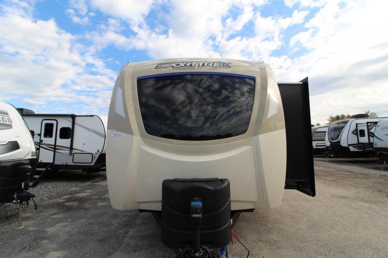 2021 Venture SportTrek Touring 343 VBH Travel Trailer