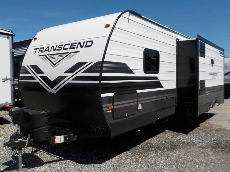 2020 Grand Design RV Transcend Xplor TRANSCEND Travel Trailer