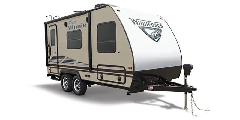 2019 Winnebago 1700BH Camping / RV Trailer