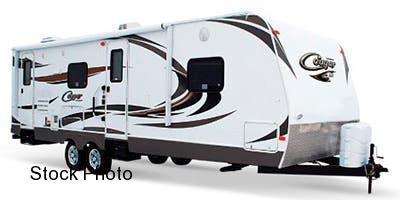 2013 Keystone RV Cougar X-Lite 27 BHS Fifth Wheel Campers