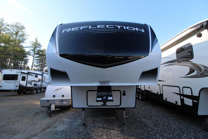 2021 Grand Design RV Reflection 303 RLS Fifth Wheel Campers