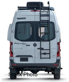2021 Winnebago Revel 44E Class B
