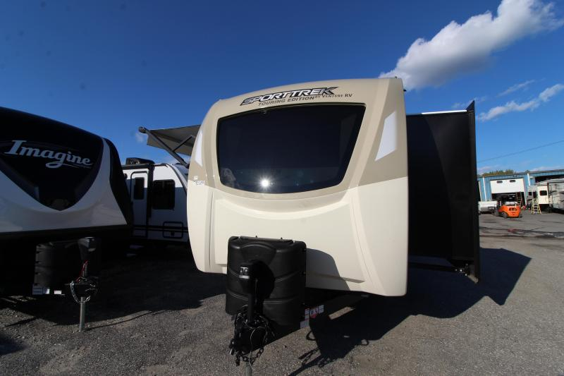 2021 Venture SportTrek Touring 343 VIK Travel Trailer