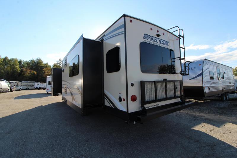 2021 Venture SportTrek Touring 343 VIK Travel Trailer