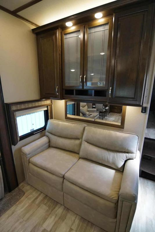 2020 Grand Design RV Solitude 344 GK-R Fifth Wheel Campers