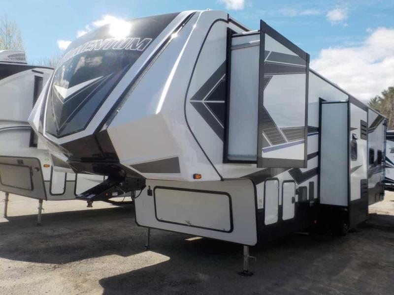 2020 Grand Design RV Momentum G-Class MOMENTUM Toy Hauler