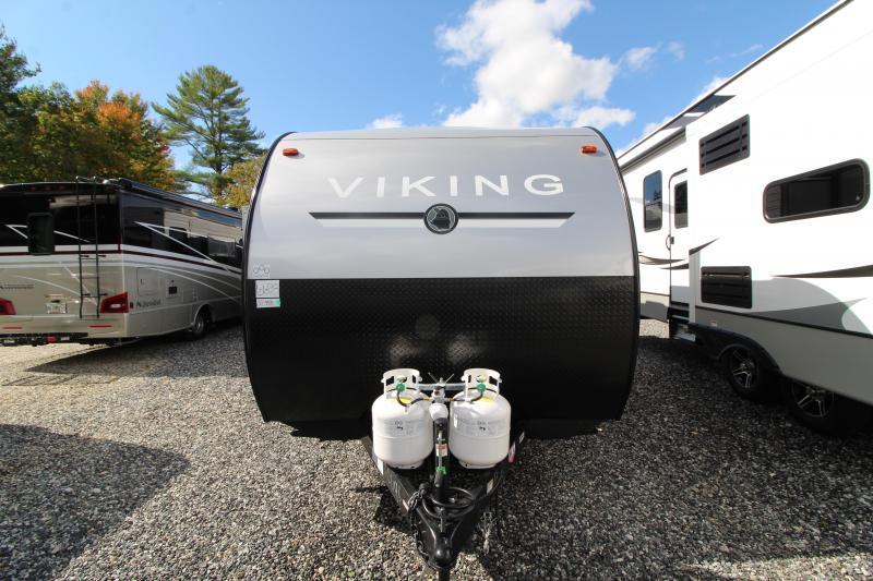 2021 Coachmen Viking Ultra-Lite 21 BHS Travel Trailer