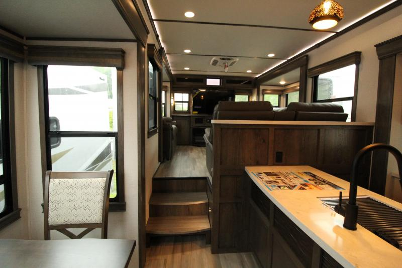 2021 Alliance RV Paradigm 365 RD Fifth Wheel Campers