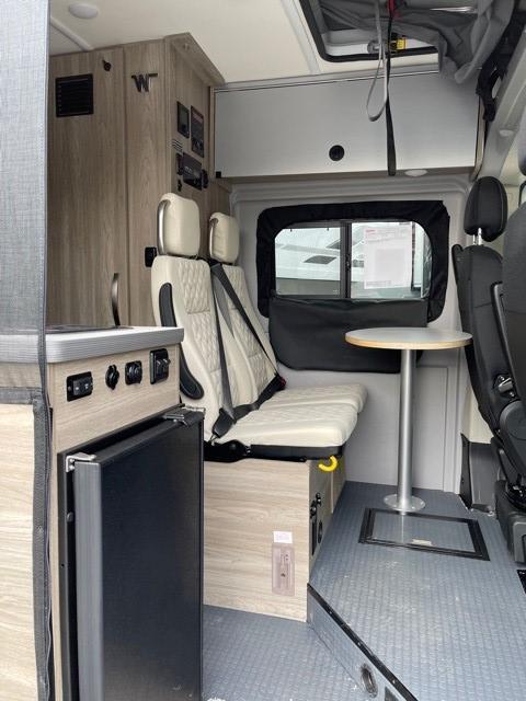 2021 Winnebago Solis 59 PX Class B