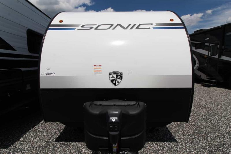 2021 Kz Sonic 220 VRB Travel Trailer