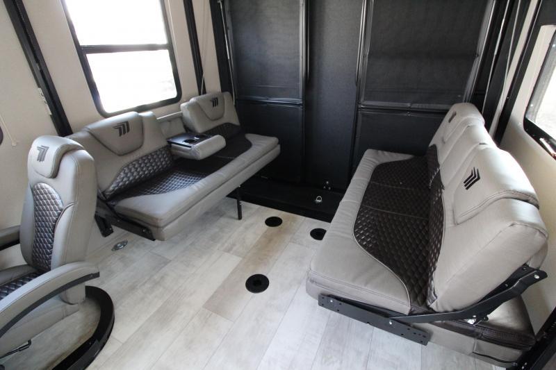 2021 Grand Design RV Momentum G-Class 28 G Toy Hauler